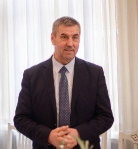 Vasile CARAUŞ